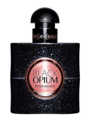 Eau de Parfum Yves Saint Laurent Black Opium - 90 ml