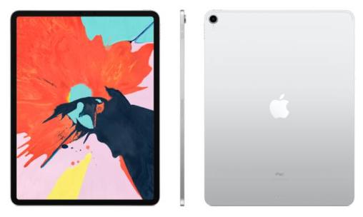 "Tablette 12.9"" Apple iPad Pro - Wi-FI, 64 Go (Frontaliers Suisse)"