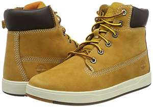 Chaussures Timberland Davis Square pour Enfants - Taille 34