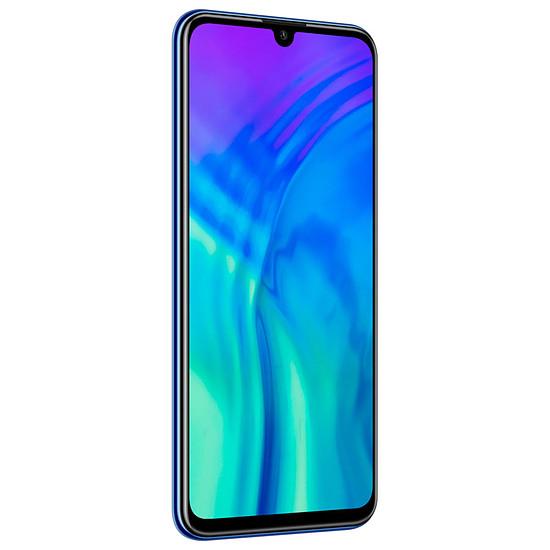 """Smartphone 6.21"""" Honor 20 Lite - 128 Go, 4 Go , Bleu (Via ODR 50€)"""