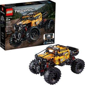 Jeu de construction Lego (42099) - Technic Le tout-terrain X-trême (Frais de port inclus)