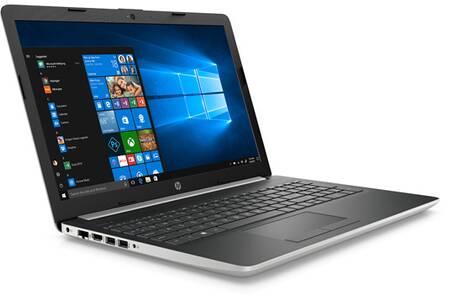 "PC portable 15.6"" full HD HP 15-db1038nf - R5-3500U, Vega 8, 8 Go de RAM, 1 To + 128 Go en SSD, Windows 10"