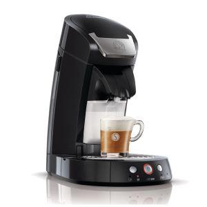 Cafetière Philips HD7853 Senseo Cappuccino + 15€ en bons de réductions Senseo (Avec ODR de 15€)