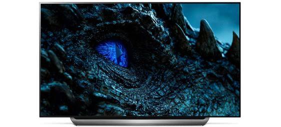 """TV 65"""" LG OLED65C9PLA - OLED, 4K UHD via odr 400€"""