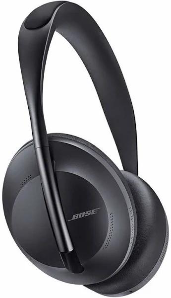 Casque bluetooth Bose 700 Noise Cancelling - Noir (271.74€ avec le code CYBMO1460)
