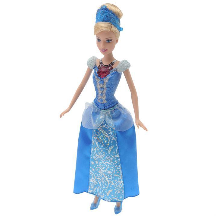 Poupée Disney Light Up Doll