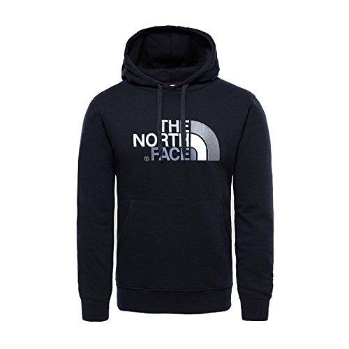 Sweat-Shirt à Capuche Homme The North Face Drew Peak (Plusieurs tailles)