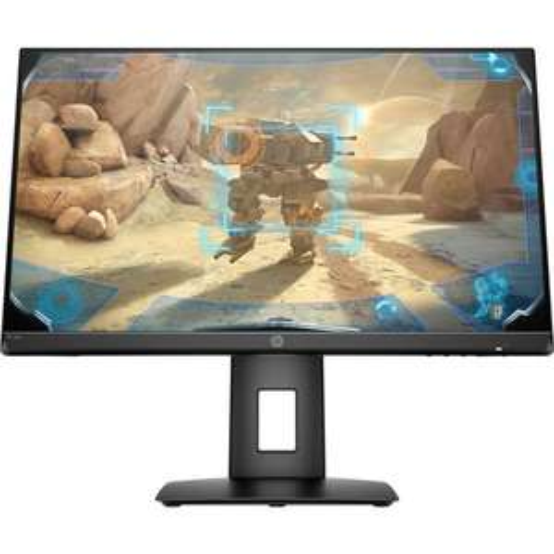 "Ecran 23.8"" HP 24x - Full HD, Dalle VA, 144Hz, FreeSync, Bords Fins, Pied Réglable, 5ms (via ODR 30€)"