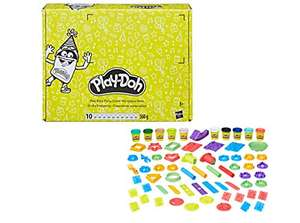 Kit de pate à modeler Play-Doh Play Date Party Crate