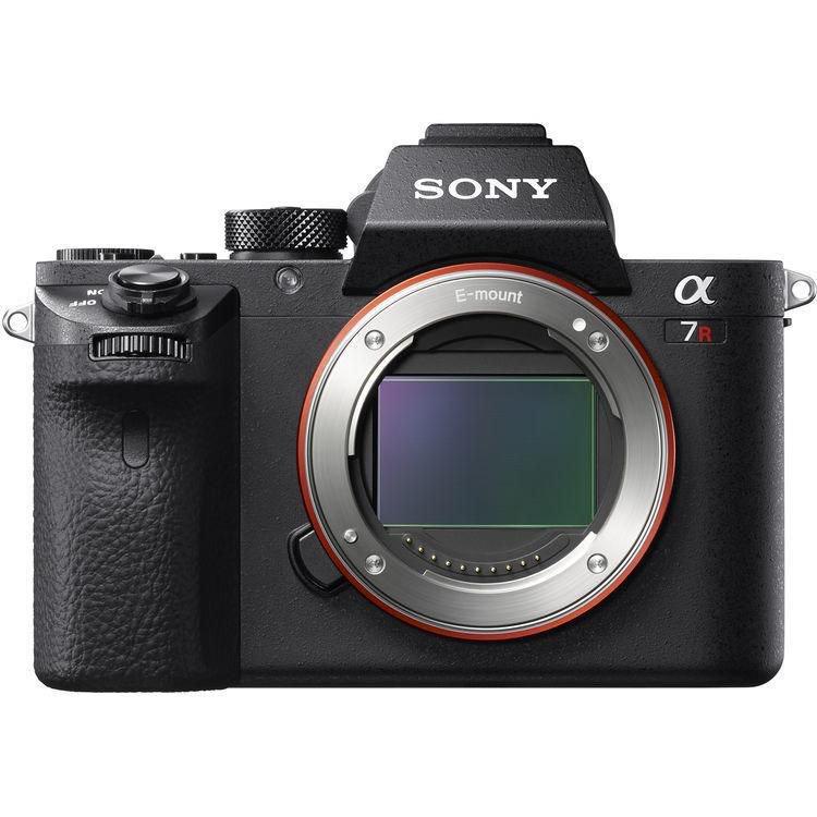 Appareil photo Sony Alpha 7R II Body (Frontaliers Suisse) - Brack.ch