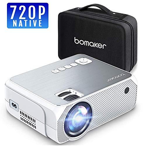 Vidéo-projecteur BoMaker - 3600 lumens, 720p (vendeur tiers)