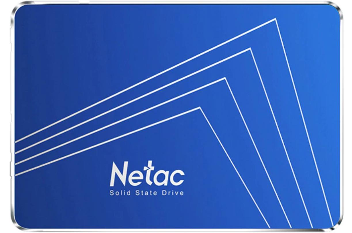 "SSD Interne 2.5"" Netac - 1 To"