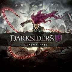 Darksiders III - Season Pass sur PS4 (Dématérialisé)