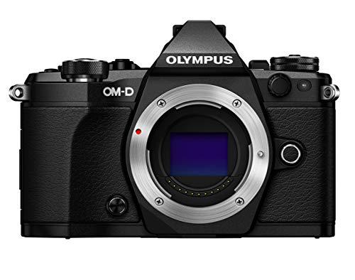 Appareil photo Olympus OM-D E-M5 Mark II - Boitier nu