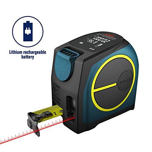 Télémètre laser numérique Hanmer (vendeur tiers)