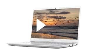 "PC Portable 14"" Dell Inspiron 14-5000 - i5-10210U, 8 Go de Ram, SSD 512Go"