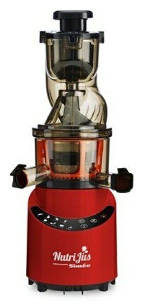 Extracteur de jus Simeo PJ654 Nutrijus