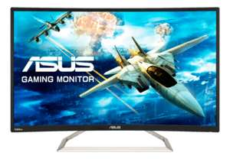 """Ecran PC 31.5"""" Asus VA326HR - Full-HD, 144 Hz (Frontaliers Suisse)"""