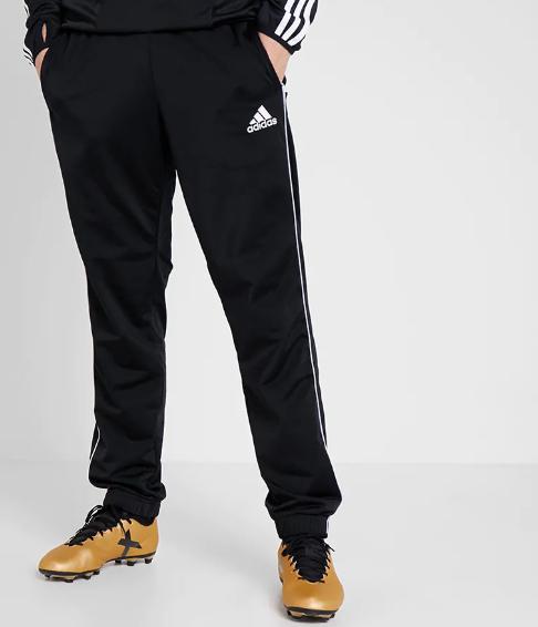 Pantalon de survêtement Adidas Performance Core Herren (Vendeur Tiers)