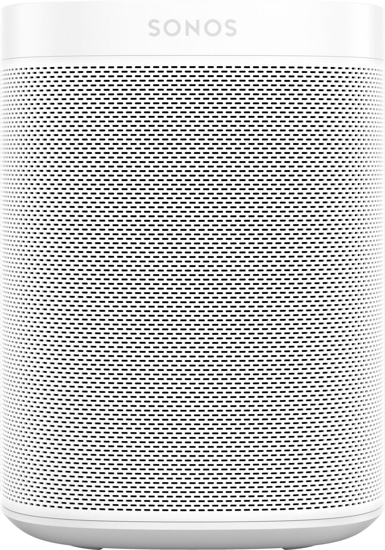 Enceinte Wi-Fi Sonos One SL - blanc