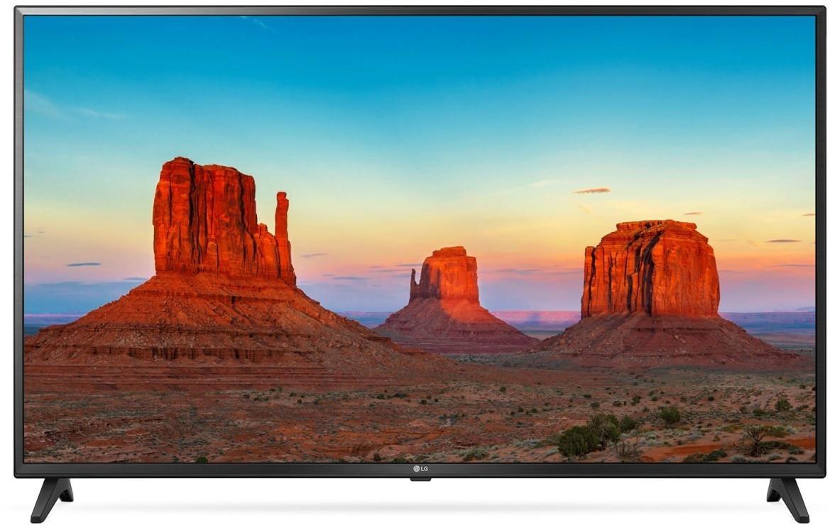 """TV 43"""" LG 43UK6200PLB - 4K UHD, LED, Smart TV"""