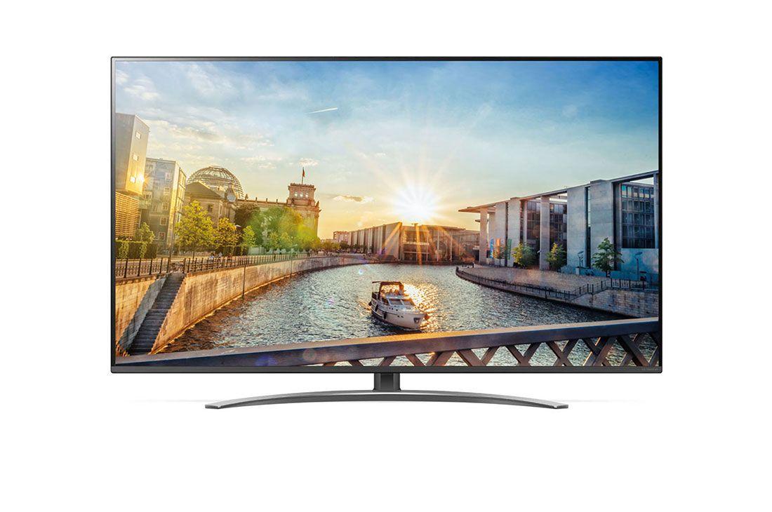 "TV 65"" LG65SM8200 - UHD 4K (Frontaliers Suisse)"