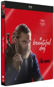 Blu-ray A Beautiful Day - Édition SteelBook