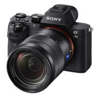 Appareil photo Sony α7 Mark II + Zoom 24-70/4 Z + Carte SD Pro 128Go (via ODR de 100€ - carrecouleur.com)