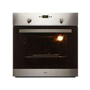 Four multifonction Whirlpool AKP250IX (Classe A, 60 litres, catalyse)