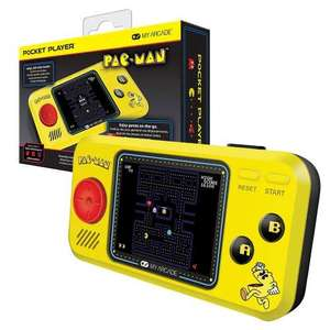 Jeu électronique Pac-Man Pocket Player