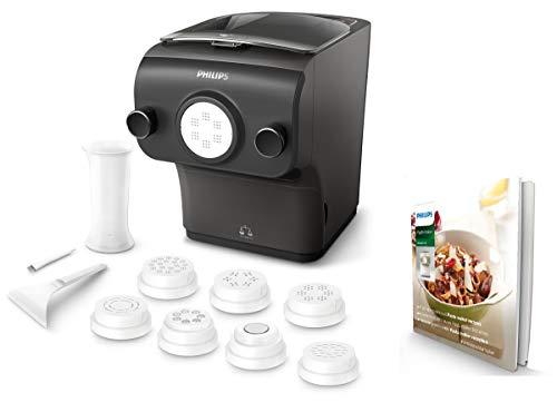 Machine à pâtes Philips HR2382/15 - 200 W, noir