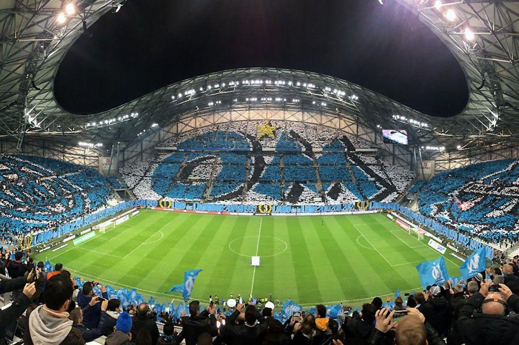 25% de réduction sur les billets pour le match de football Olympique de Marseille (OM) - FCG Bordeaux le 08/12/2019 à 21:00