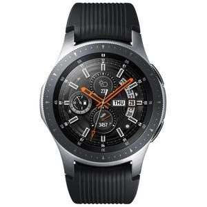 Montre connectée Samsung Galaxy Watch (Version 4G LTE) - 46mm, 4G, Gris Acier