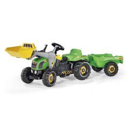 Jouet d'imitation Rolly Tracteur À Pédale Kid (023134)