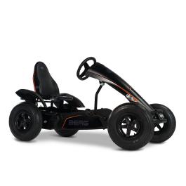 Kart à pédales Berg pour enfant et adultes - Black Edition