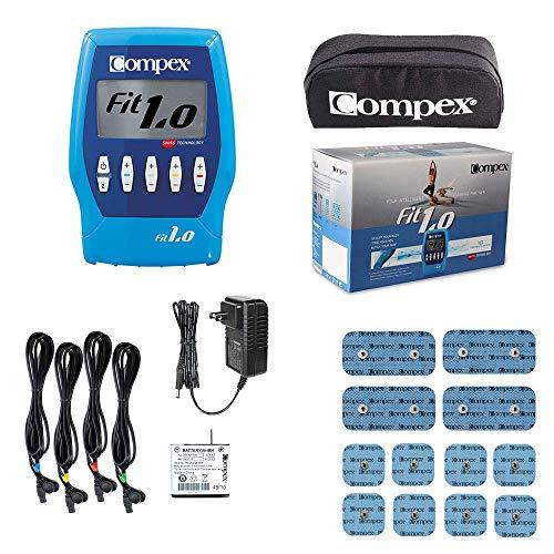 Électro-stimulateur Compex Fit 1.0