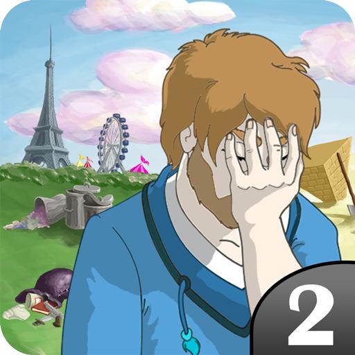 Chapitres du jeu Demetrios sur Android au prix unitaire de 0.59€