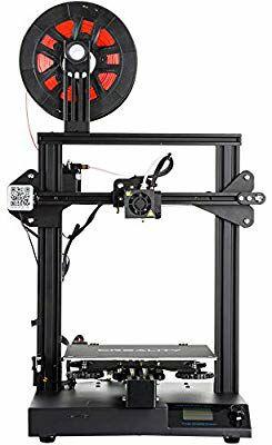 [Prime] Imprimante 3D Creality CR-20 (Vendeur Tiers)