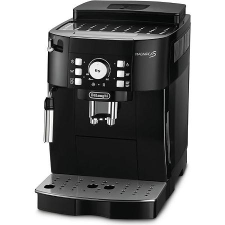 Machine à café Delonghi Magnifica S ECAM 21.117.B (via 40 € sur la carte fidélité)