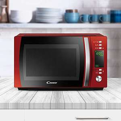 Four à micro-ondes avec grill Candy CMXG 20DR - 20 L, 700 W