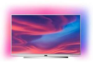 "TV 55"" Philips The One 55PUS7354 - 4K, HDR 10+, Android TV"