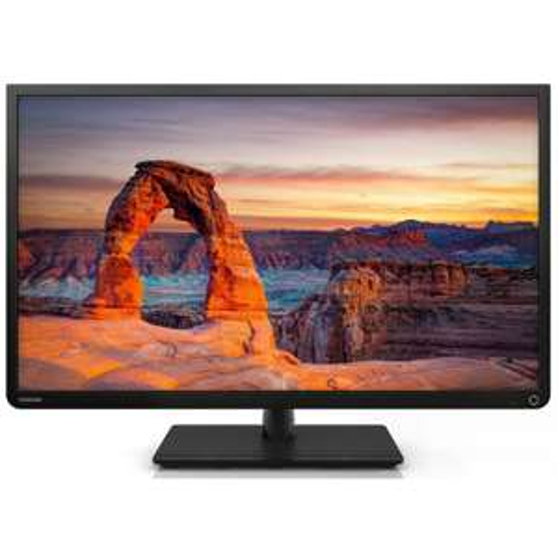 """TV Toshiba Direct LED TV, Full HD - 32L2333DG (32"""") à 200,62€ et 39L2333DG (39"""")"""