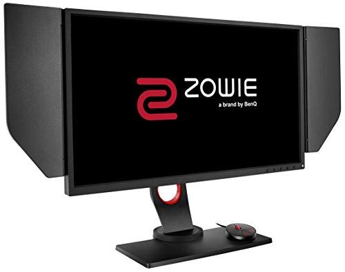 """Écran 24.5"""" BenQ ZOWIE XL2540 - Full HD, 240Hz, 1ms, Pied Réglable, Télécommande Menu S Switch"""