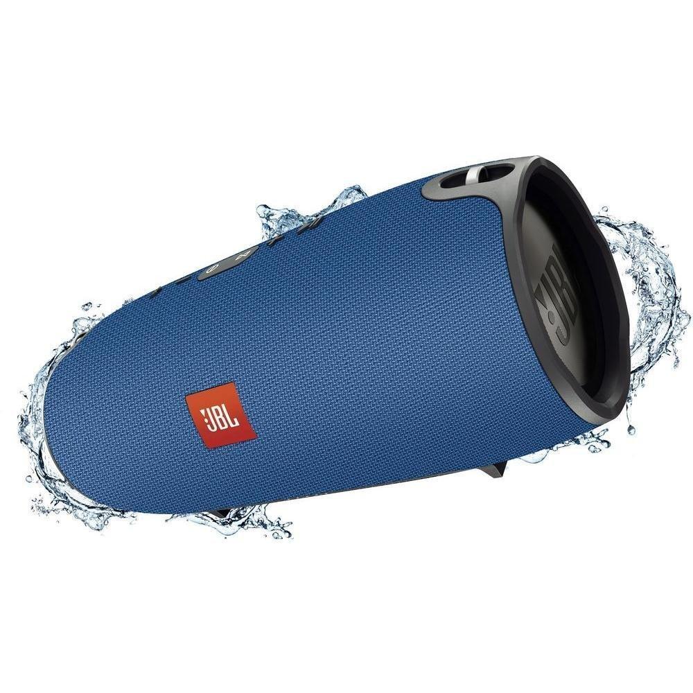 Enceinte Bluetooth JBL Xtreme - Bleu