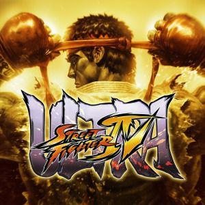 Ultra Street Fighter IV sur PS4 (Dématérialisé)