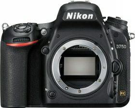 Appareil photo Nikon D750 - Boitier Nu (digitfoto.de)