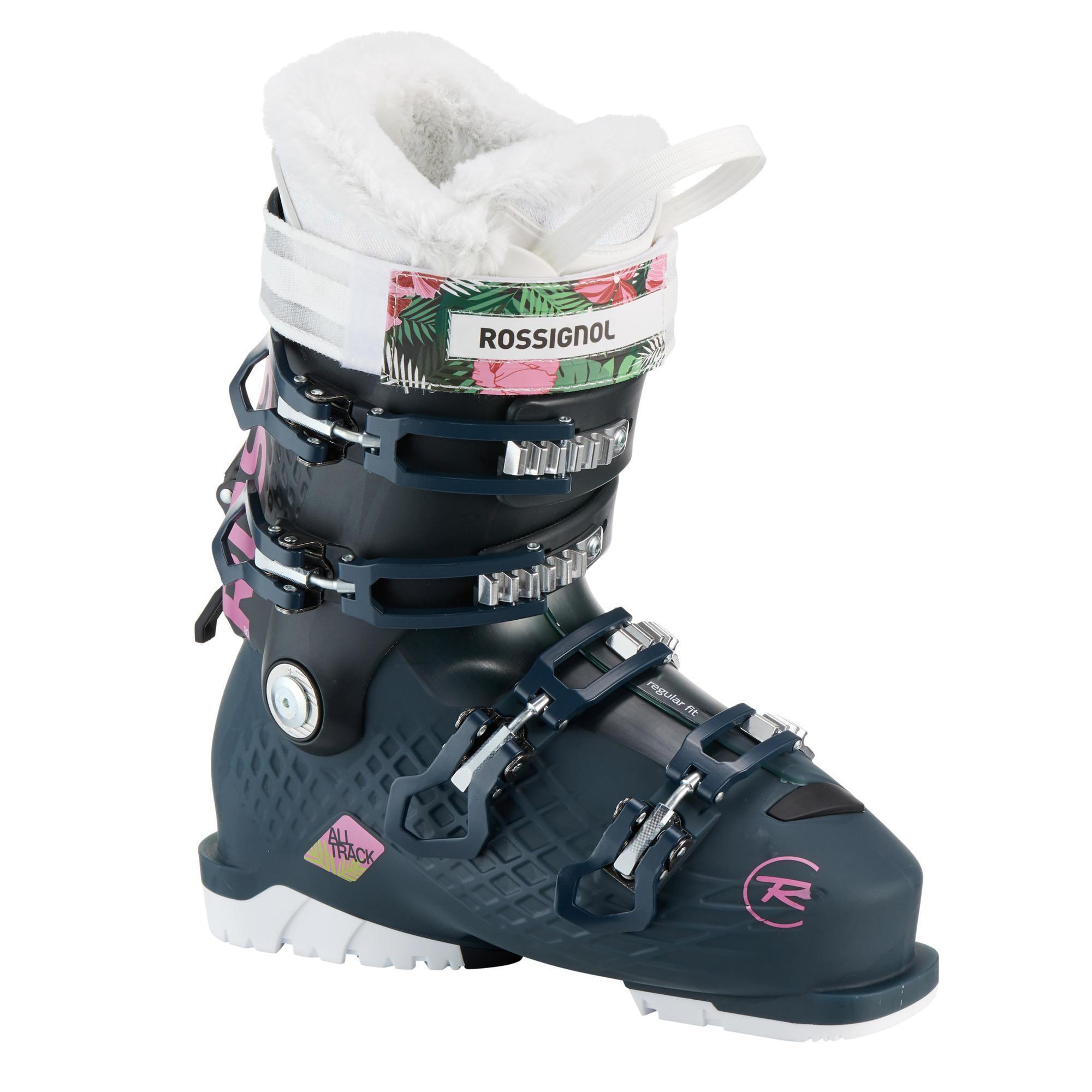 Chaussures de Ski Rossignol ALLTRACK80 2020 pour Femmes - Tailles au choix