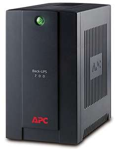 Onduleur APC Back-UPS BX BX700U-FR - 700VA