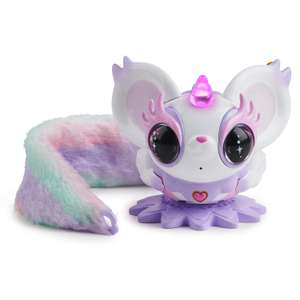 Peluche interactive Wow Wee Pixie Belle Esme