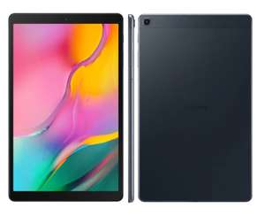 """Tablette 10.1"""" Samsung Galaxy Tab A (2019) - 32 Go (Frontaliers Suisse)"""